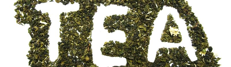 The ABC's of Tea