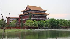 gu lu temple