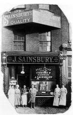 sainbury's