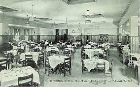 virginia tea room